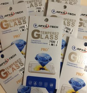 Защитные стекла для iPhone 📲