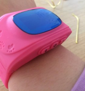 Умные часы ⌚️ Watch Q50