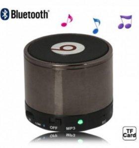Блютуз-колонка-плеер Z BO-speaker новая доставка