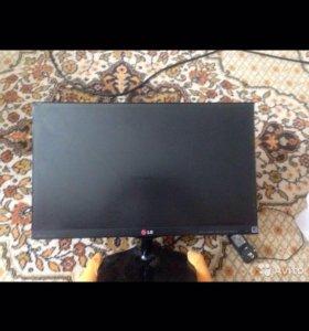 Монитор lg 22mp65