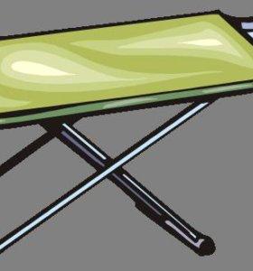 Гладильная доска - Широкая