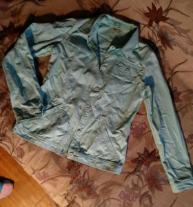 Куртка Outventure 44 размер 164 рост