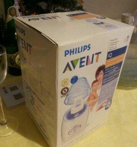 Подогреватель для бутылочек AVENT Philips