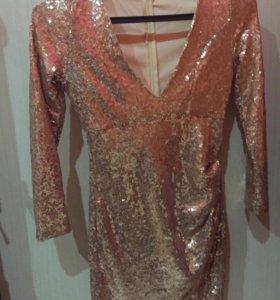 Супер платье))