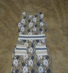 Новое кружевное платье!