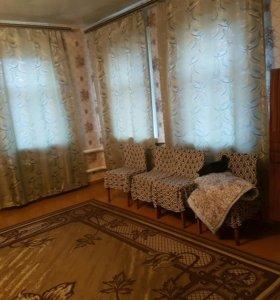 Дом, 61 м²