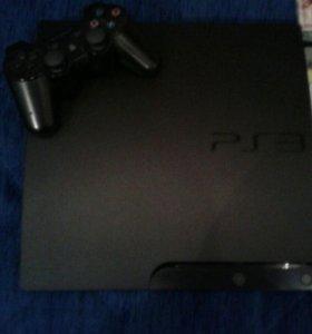 Sony Playstation 3(Торг)