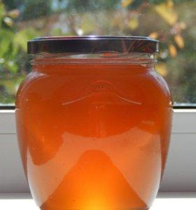 Мёд 1 литр
