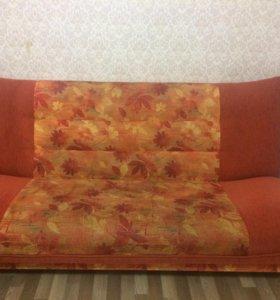 Продаю диван и 2 кресла