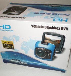 Видеорегистратор Full HD 1080