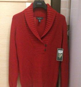 свитер трикотаж Ralph Lauren