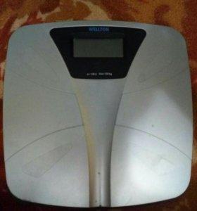 Продам весы бытовые на запчасти