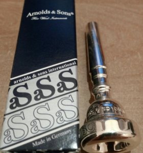 Arnold & Sons 7CW Trumpet