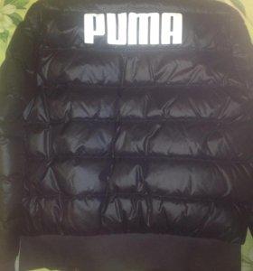 Куртка фирмы PUMA