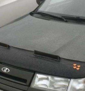 Дефлектор на капот ВАЗ 2110-2112