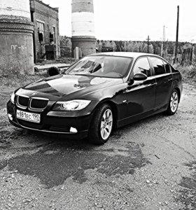 BMW e 90
