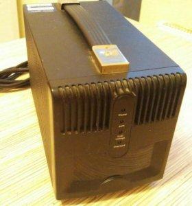 Сетевой стабилизатор Иппон авр-2000