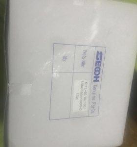 Secoh ремкомплект Мембраны EL60 , EL80 , EL100