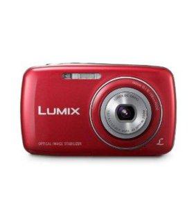 Фотоаппарат Lumix HD movie