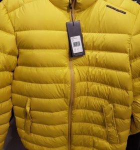 Porsche Design мужская куртка