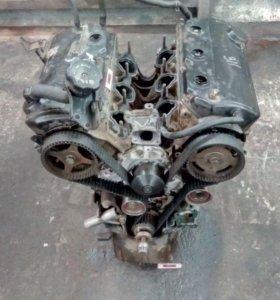 Двигатель mitsubichi Montero sport 6G72