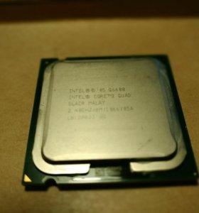 Intel Core 2 Quad Q6600 2,4 GHz