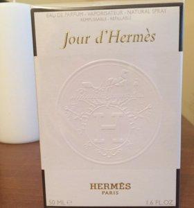 "Женский аромат от Hermes 50ml ""Jour d' Hermes"