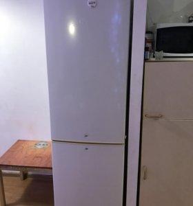 Холодильник двухкамерный Bosh