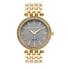 Новые женские часы sunlight