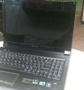 Ноутбук Леново V560