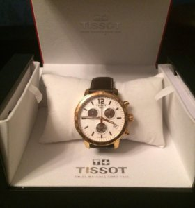 Оригинальные наручные часы Tissot