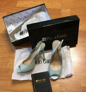 Туфли/Босоножки Paolo Conte