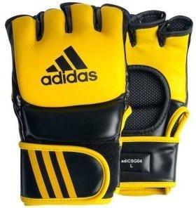 Боевые перчатки для смешанных единоборств Ultimate