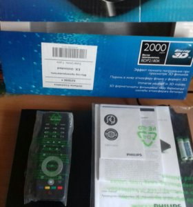 Новый в упаковке Blu-ray проигрывательBDP2180K