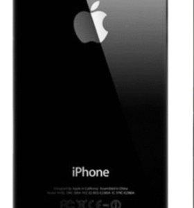 Iphone 4 4s задняя часть