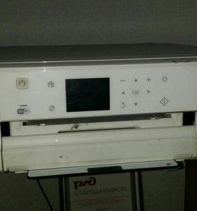 принтер EPSON XP-605