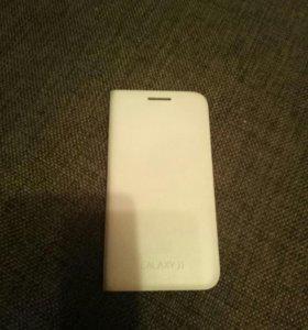 Смартфон Samsung Galaxy J100FN