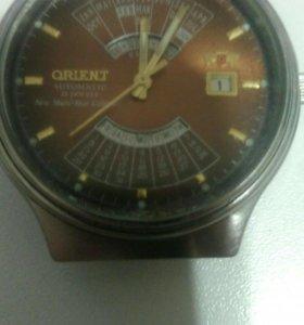 Часы ORIENT 46D701-92CA