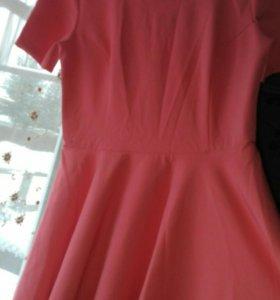 Платье летнее moxito