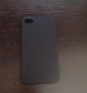 Продам чехол на iPhone 4/4s