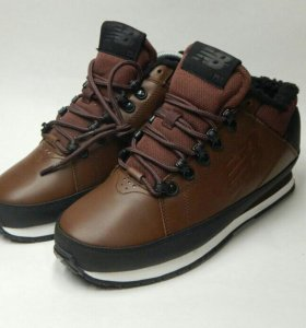 Ботинки New balance зимние