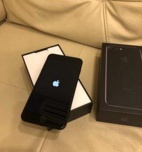 Айфон 7SPIus 128gb