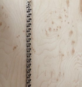 Продаю серебряный браслет