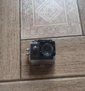 Экшин Камера BQ