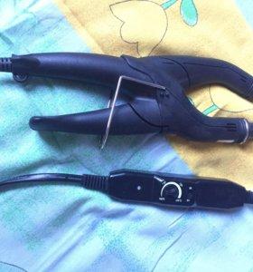 Щипцы для снятия нарощенных волос