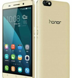 Телефон Honor4x