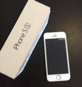 iPhone 5 S без обмена