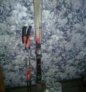 Горные лыжи BLIZZARD