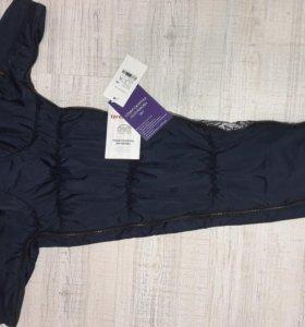 Слинговставка для куртки