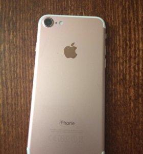 Айфон 7 128 g